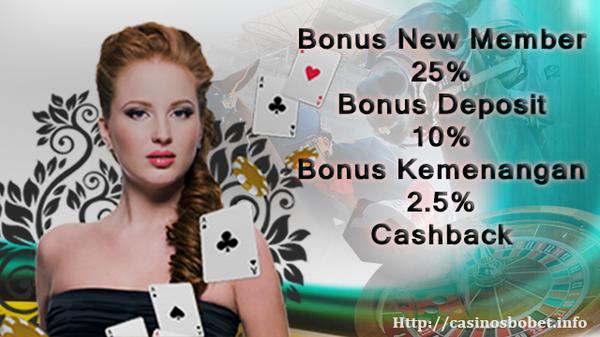 Baccarat Online Uang Asli Agen Judi Casino | Agen Player Banker |