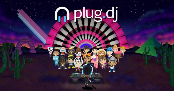 Come hang out on plug.dj and listen to awesome music for free.