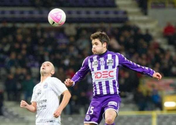 """FCR - M.Firmin : """"Aider le FC Rouen à atteindre son objectif"""""""