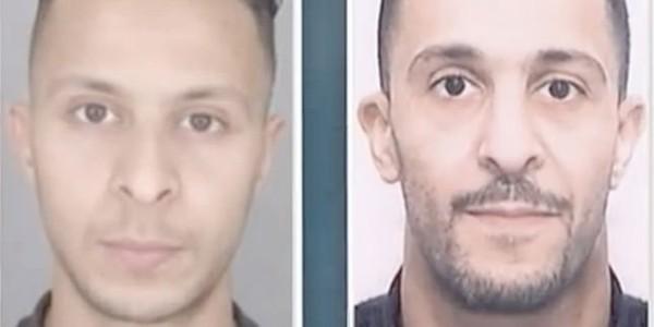 Les Abdeslam, frères de sang