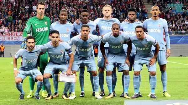 AS Monaco akan hadapi Stade Rennais Ligue 1 Pekan Ini