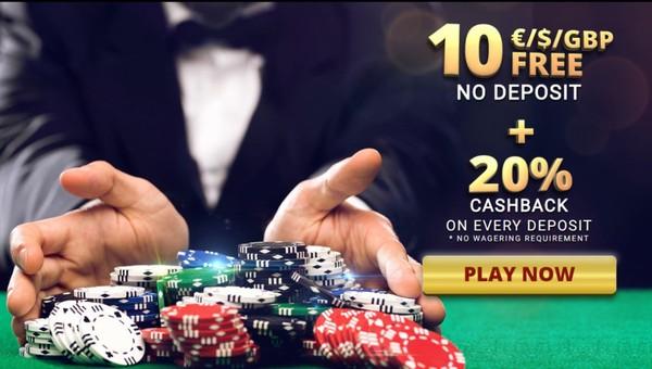 Grab £10 free no deposit mobile casino free spins