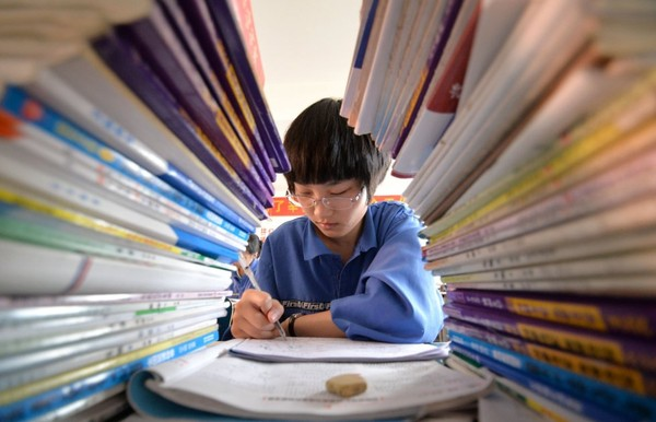 Problems for International Education in China - Marketing China
