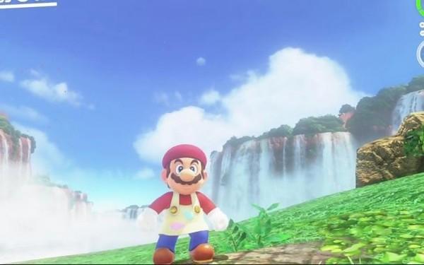 Super Mario Odyssey : voici tous les secrets, Easter Eggs et costumes cachés du jeu