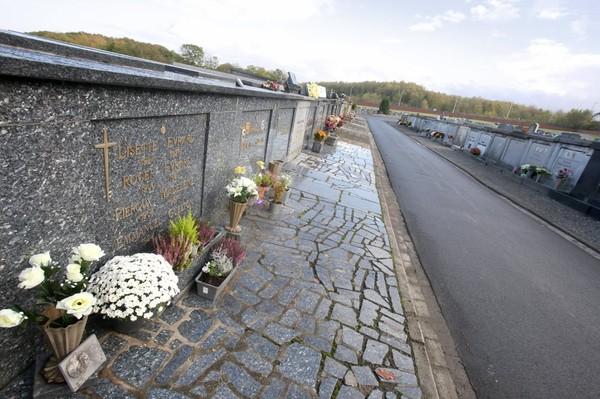 Rénovation de nos cimetières: Déjà 1,8 million d'investissements sous cette législature | Charleroi