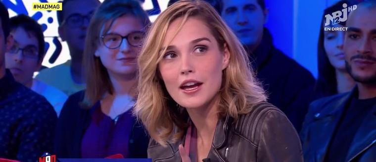 Alizée jalouse de Camille Lou ? La candidate de Danse avec les stars répond (VIDEO)