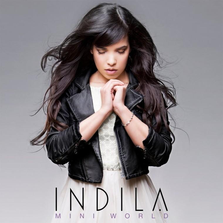 Indila - Mini World lyrics | Musixmatch