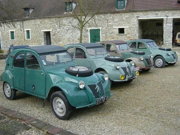 ADORABLES CITRONETAS | CITROEN | Pinterest | Classic Cars, Peugeot and Cars