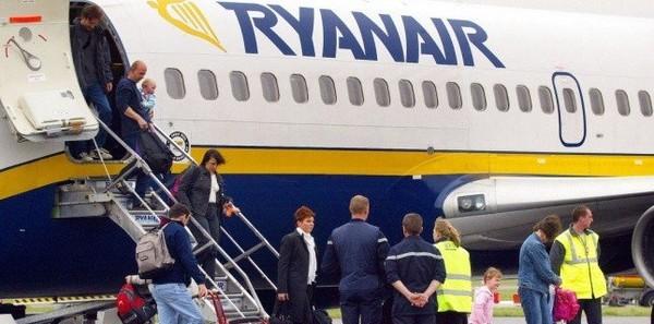 Beauvais : une centaine de passagers bloqués à l'aéroport