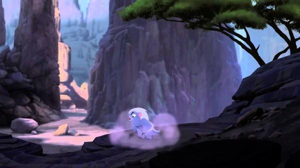 Sneak Peek | The Lion Guard: Return of the Roar | Disney Channel