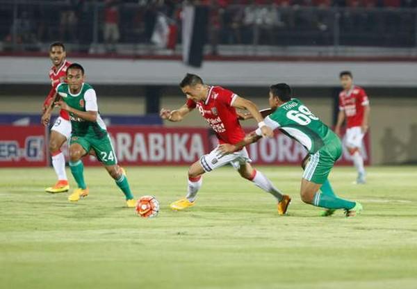 Prediksi Skor PS TNI vs Bali United 10 Juli 2017, Go-Jek Traveloka Liga 1 - Topbola.net