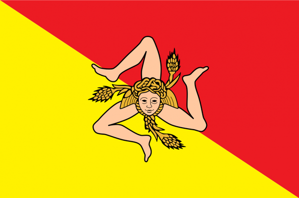 La Sicile, de Sicania à Siculia