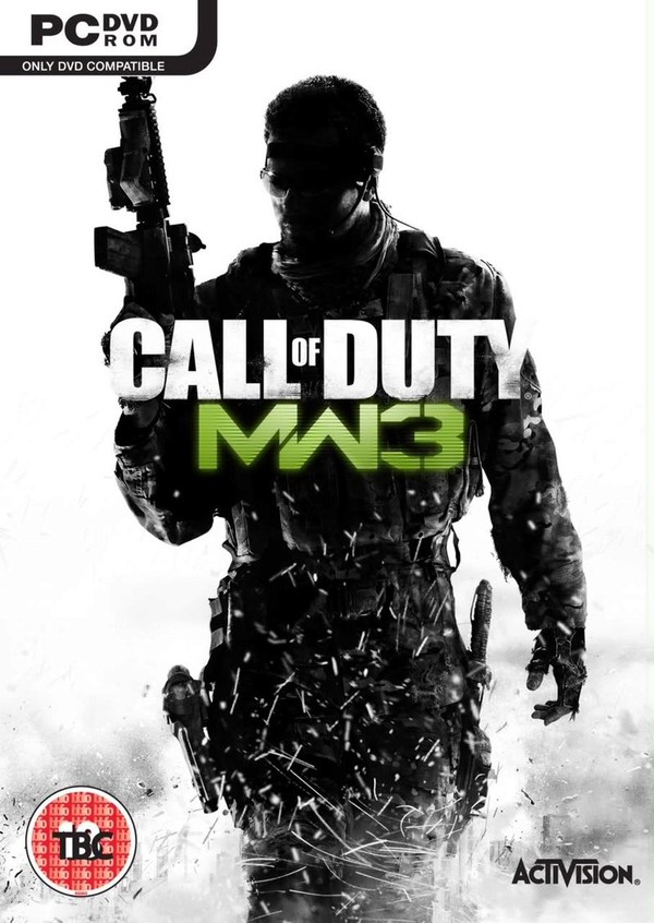 Call Of Duty Modern Warfare 3 - 2011 - PC