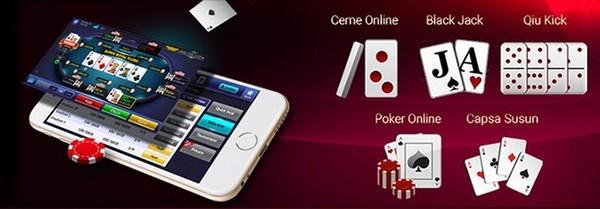 Aplikasi Poker Online Android Dan Ios