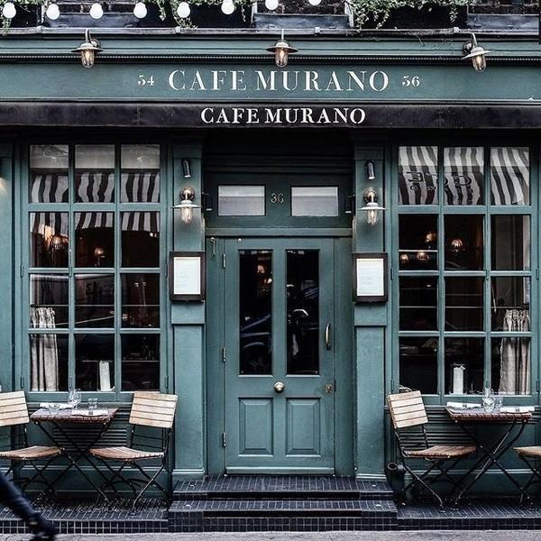 Blog de CafeMurano