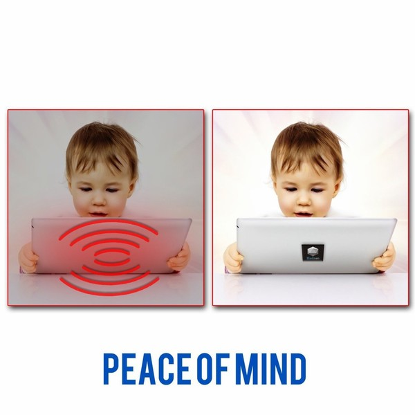 Top 5 Best Cell Phone EMF Protection Anti Radiation Protector Shield For iPhone and iPad