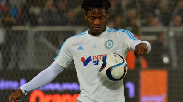 Le transfert de Michy Batshuayi pourrait rapporter gros… au Standard