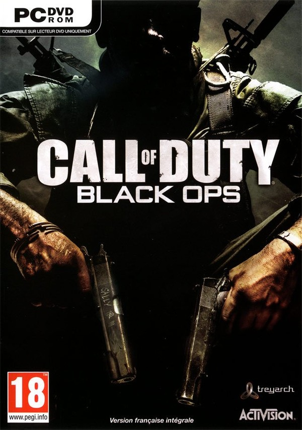Call Of Duty Black Ops [Multi] - 2010 - PC
