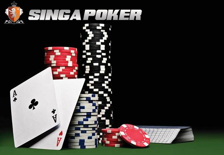Judi Poker Dengan Bonus Terlengkap