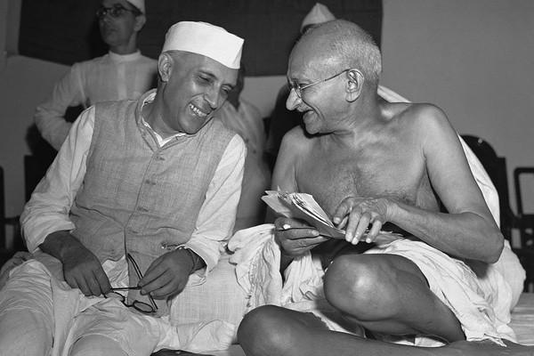 Die unabhängige Republik Indien | www.bpb.de