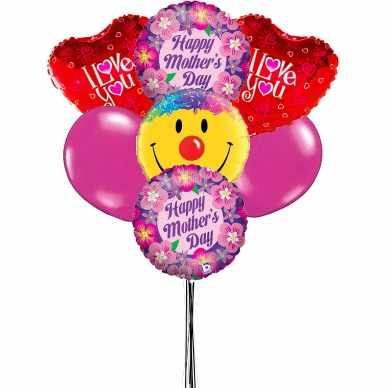 Mothers Day Balloons Delivery | Send Balloons Online