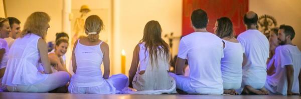 Agama Healing