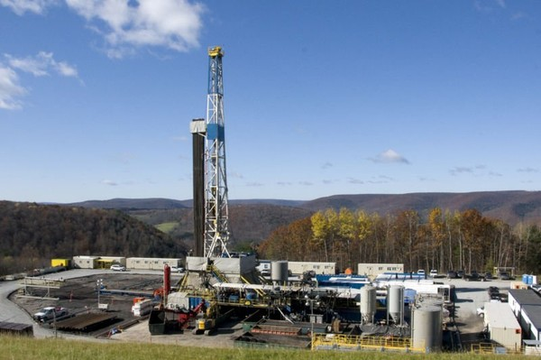 Abandoned oil and gas wells are still leaking methane