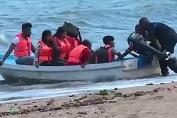 Coronavirus : Aux Comores, l'arrivée de kwassa-kwassas fuyant Mayotte se confirme - Mayotte la 1ère
