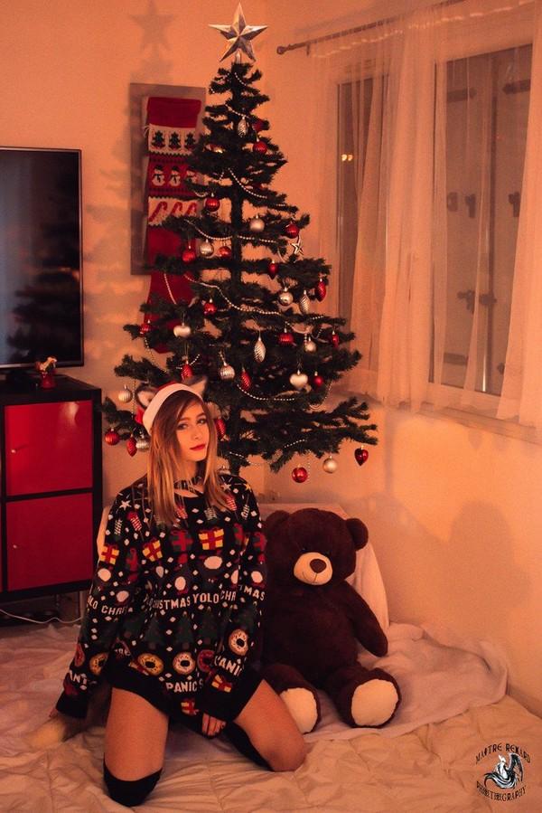 Noël avec Yoshimi