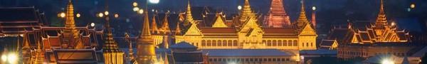 Que faire à Bangkok – Programme de 6 journées (au choix) - Voyager en Thaïlande