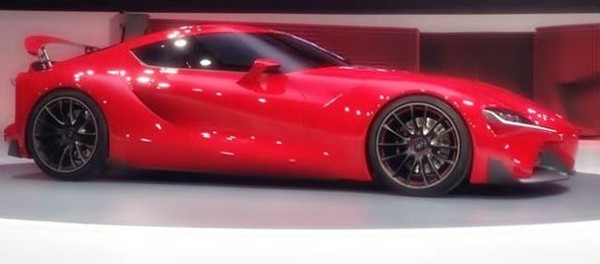 Toyota Ft1 Price >> 2016 Toyota Supra Ft1 Price Toyota Redesign Array Kandro S Blog