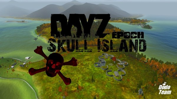 [GER] DayZ Epoch - Skull Island [German] - Dayz TV