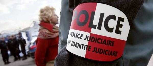 Paris : suicide à la police judiciaire