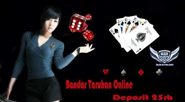Bandar Taruhan Online Deposit 25rb | Agen Bola Tangkas | Agen Judi Online Terpercaya | Prediksi Skor Jitu