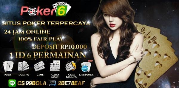 Cara Bermain Poker Online Indonesia Dengan Aman