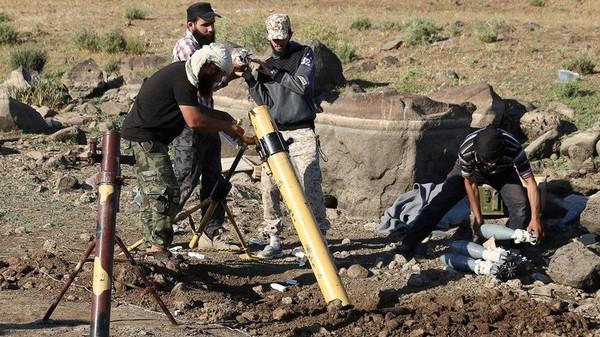 Un informe demuestra que el Pentágono falsifica documentos sobre enormes ventas de armas a Siria - RT