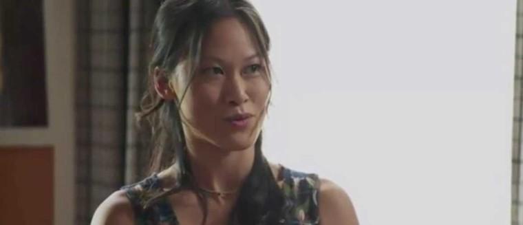 Plus belle la vie : qui est l'actrice Diem Nguyen, l'interprète de Laura ?