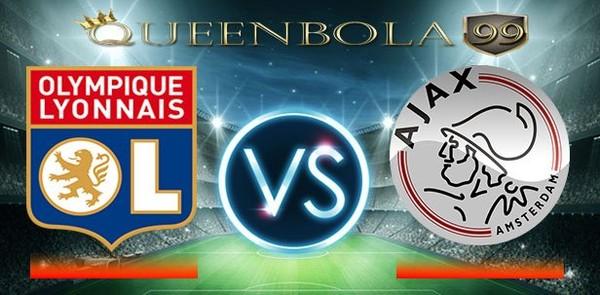 Prediksi Olympique Lyonnais vs Ajax 12 Mei 2017