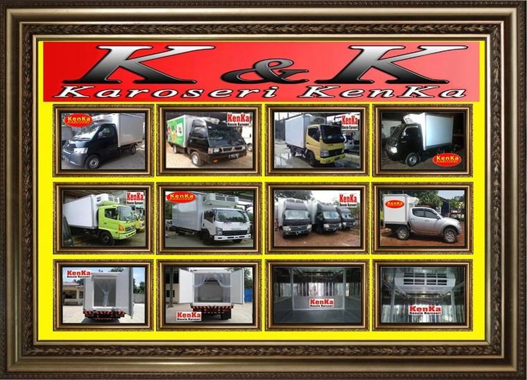 Bagian Penting Dari Mesin Pendingin Mobil & Truck – Karoseri Mobil & Truck KenKa