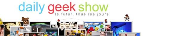Daily Geek Show - Google+