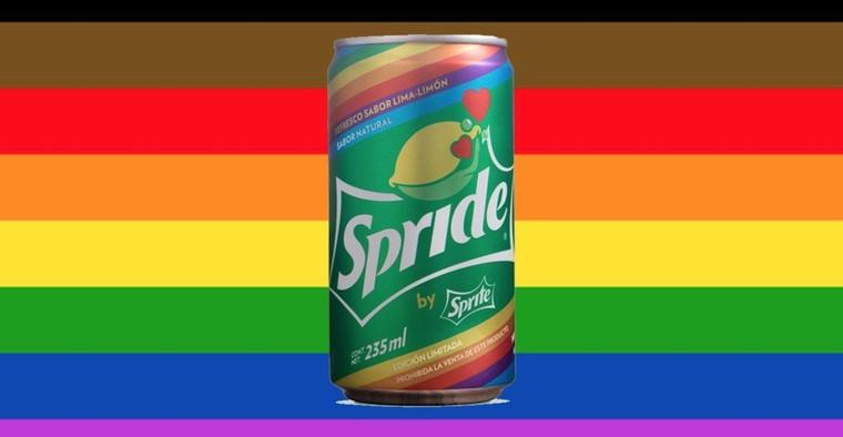 Sprite - Spride - Comment la mondialisation pourrait être bénéfique pour la Belgian Pride 2019 ? - Last Night in Orient