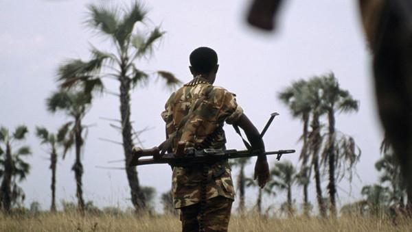RDC: l'ONU pointe du doigt l'opacité des interventions burundaises - Afrique - RFI