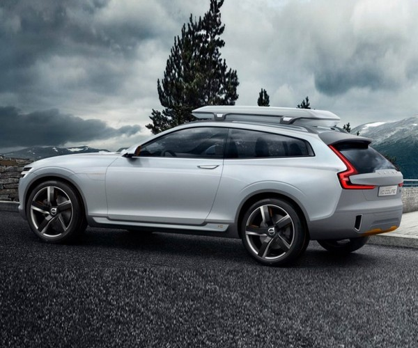 Volvo revealed double-digit earnings for 2016