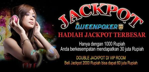Situs Poker Online Jackpot Terbesar