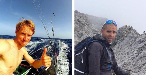 Solidarité. Maxime Sorel et Paul Fontaine, deux parrains de haut niveau au Trail muco du Pays de Vitré