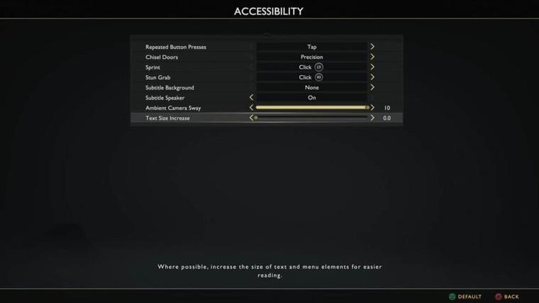God Of War 4 : Le Patch 1.12 est arrivé - Ajout de correctifs et améliorations de performance