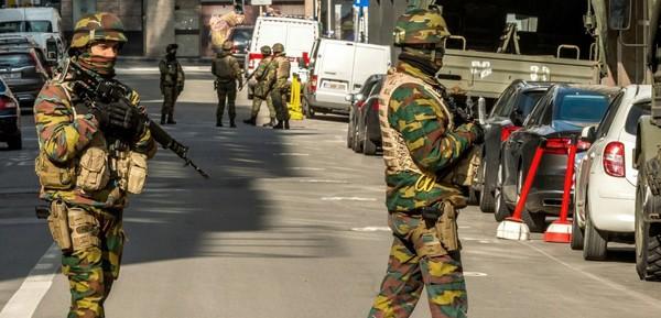 """Attentats à Bruxelles : """"Il faudrait une task force européenne d'investigation"""""""