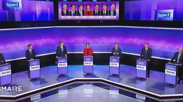 La Gauche, un épouvantail pour Mayotte ? - mayotte 1ère