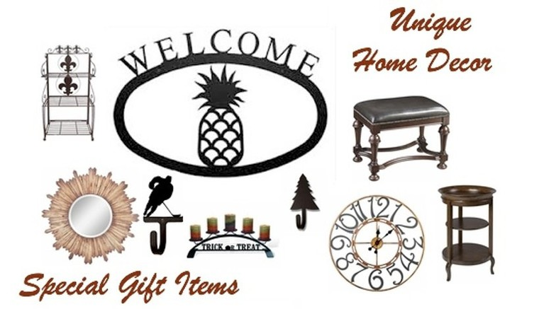 DelightsVille - Unique Home & Garden Decor, Furniture, Outdoor & More