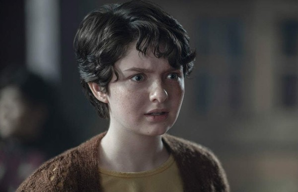 Sabrina non-binary actor hints at their character's gender journey
